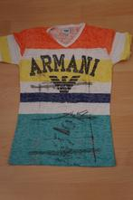 Tričko, armani,164