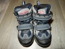 Zateplené topánky cortina, deichmann,26