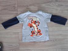Tričko disney baby, disney,80