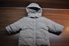 Zimná bunda h&m, h&m,86