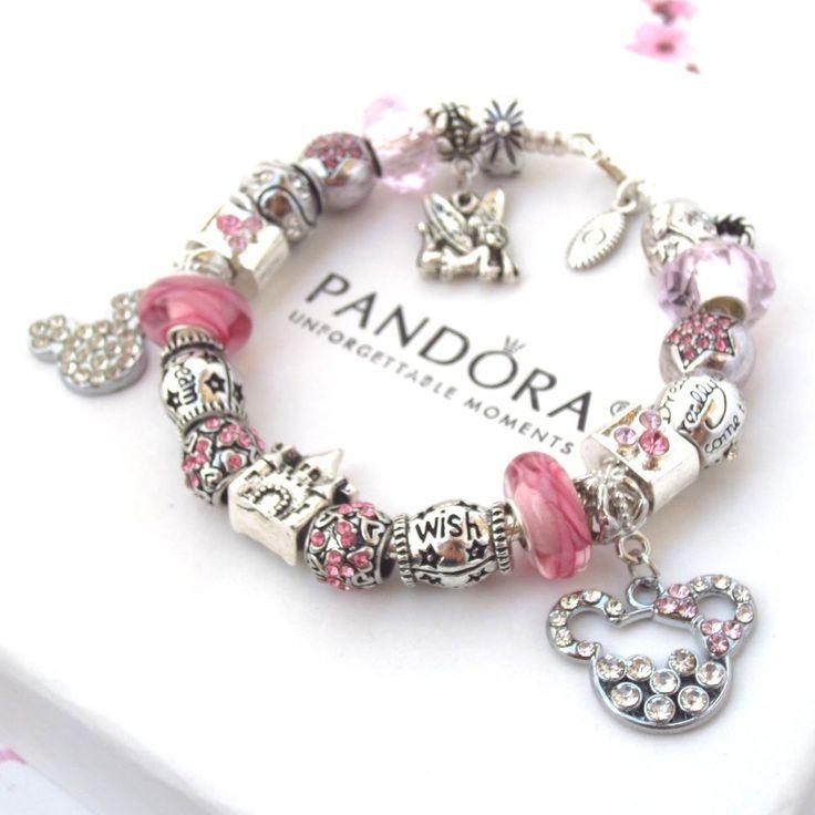 Pandora - pravé šperky 816a75d002b