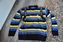 Pánsky sveter, adidas,l