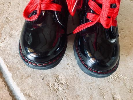 da5cb4a9a3834 Členkové topánky minnie, 25 - 15 € od predávajúcej jarunka75 ...