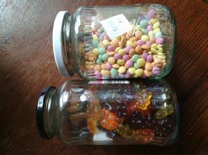 Komerčné sladkosti sú u nase bez šance ,už drobcovi chutia len tieto 😍