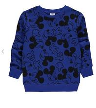 George mickey mouse mikina, george,86 - 116