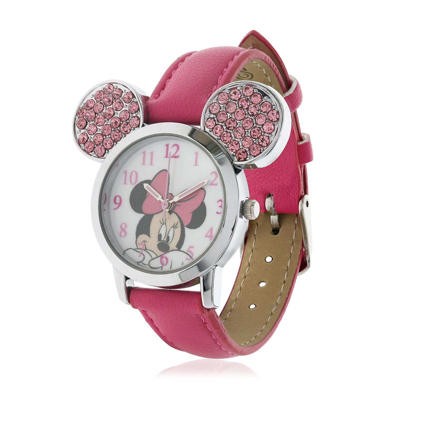 de516061a Disney - hodinky minnie mouse, - 33,90 € od predávajúcej amalenka21   Detský  bazár   ModryKonik.sk