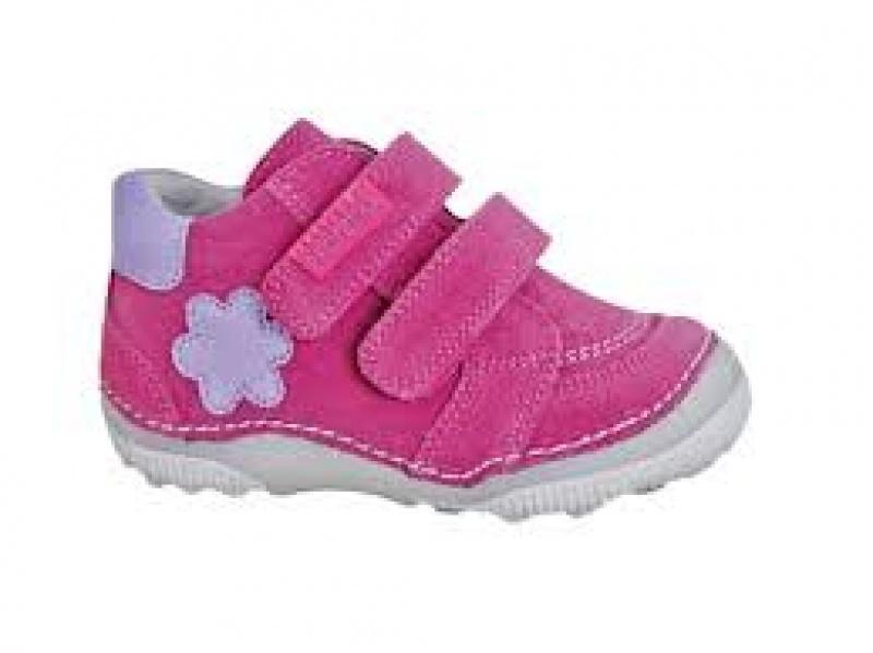 8a42a25b540 Protetika detská kožená obuv maty fuxia, protetika,19 - 25 - 31,90 € od  predávajúcej obuvkovo | Detský bazár | ModryKonik.sk
