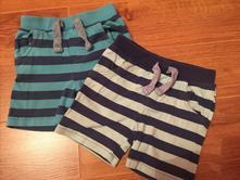 Kratke nohavice, f&f,80