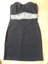 Šaty   Iná značka   Čierna - Strana 140 - Detský bazár  f41eb73c746