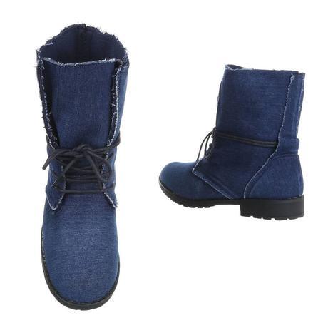 Perfektné čižmy riflove topánky cd4cad4b7a5