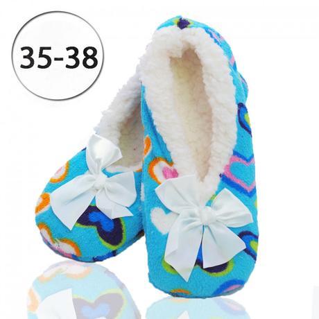 169ca084f9 Dámske papuče z ovčej vlny