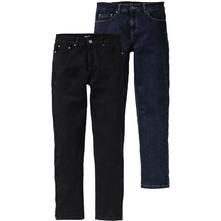 Nkd dámske jeansy, 38 - 50