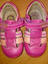0329538bf900 Detské sandálky - Strana 172 - Detský bazár