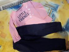 Dievčenské pyžamo, lupilu,98