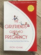 Girlfriends guide to pregnancy kniha o tehotenstve,