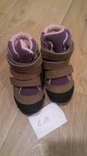 Zimné topánky, adidas,23