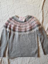 Mäkučký svetrík, 152