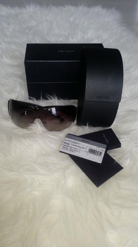 23afc0b82 Slnecne okuliare prada, - 140 € od predávajúcej andyarpy | Detský ...