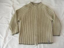 Teplý hrubý sveter, kenvelo,122