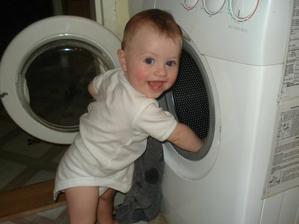 Ideme prať