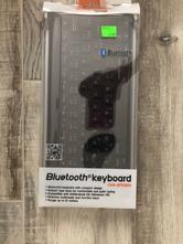 Bluethooth klávesnica,