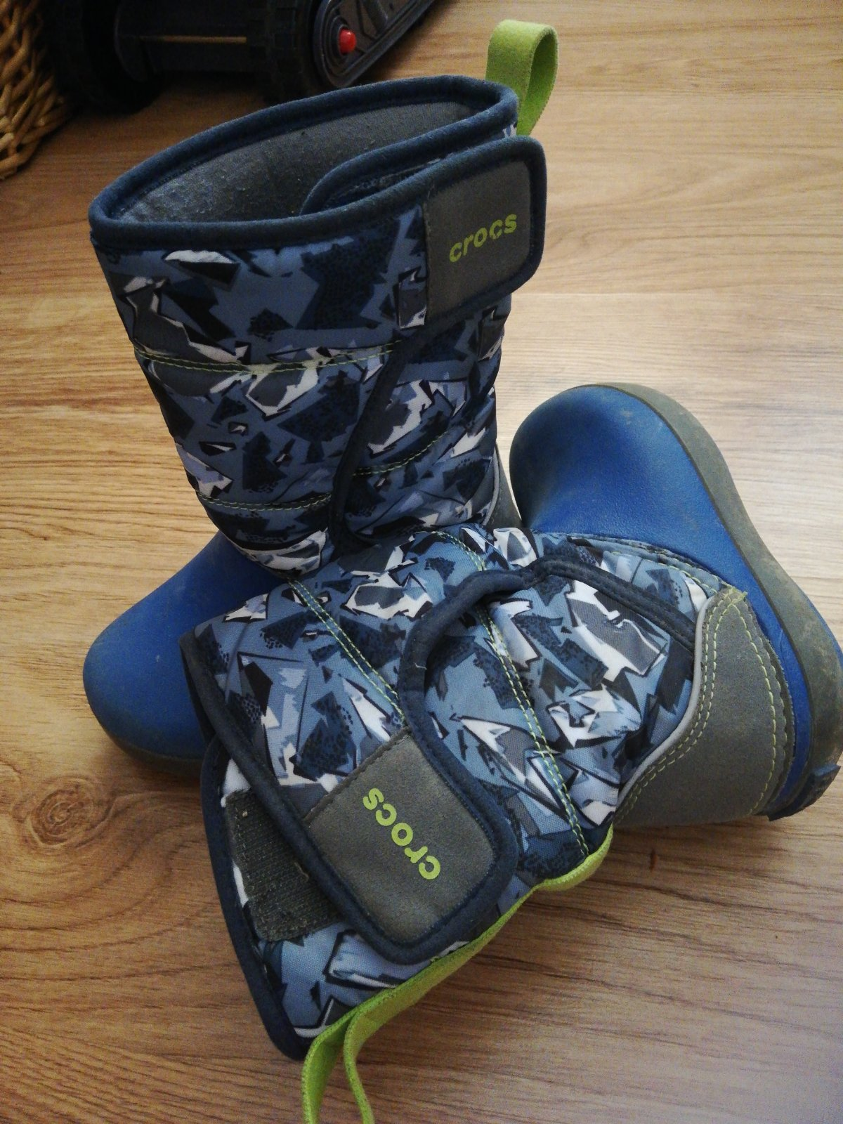 Zimné topánky 4d7ba751ba5