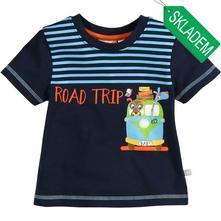 Nkd klučičí tričko s krátkým rukávem, nkd,68 / 74 / 80 / 86 / 92