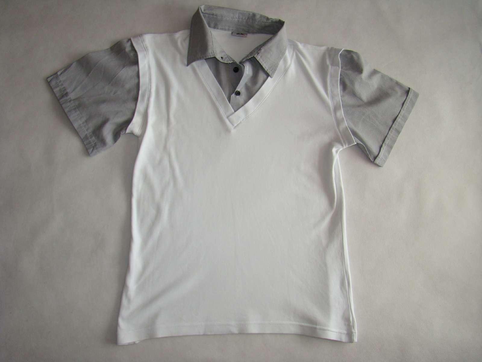 Nenosene pánske košelove tričko 7a5cabb837d