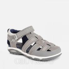 Detské sandále s uzavretou špičkou mayoral 45107-0, mayoral,26 - 33