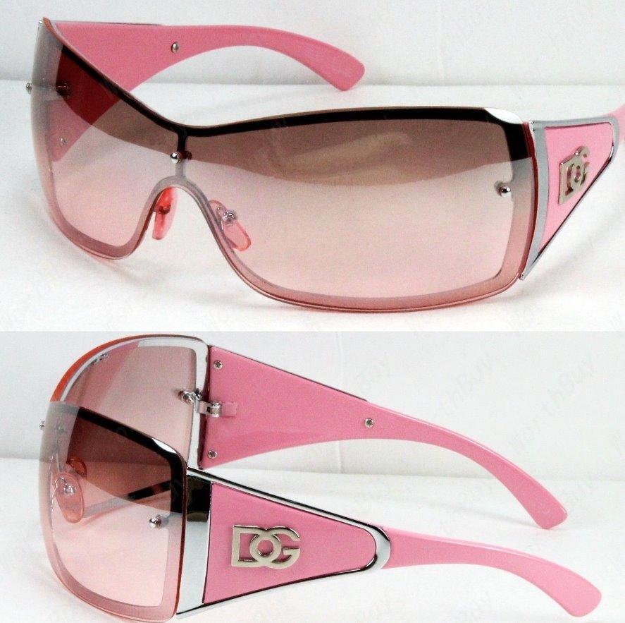 Dámske slnečné okuliare dg element pink silver 46907fbf57f