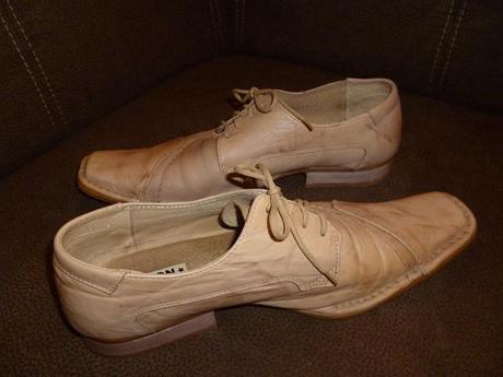 a333ec8a5c6d Pánske kožené talianske topánky