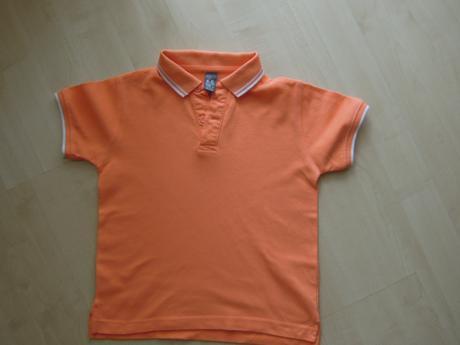 Dve polo tričká  zara 2f632d13b9