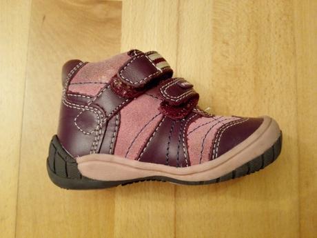 49cefb8394e6 Dievčenské celoročné topánky protetika brenda