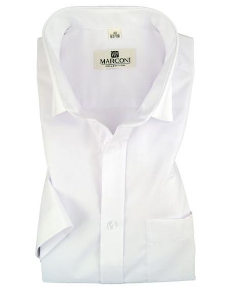 da2c181c61bd Chlapčenská slim košeľa krátky rukáv