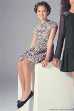Luxusné šaty french connection od next, next,98 - 170