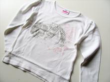 Dievčenské tričko s koníky č.459, dopodopo,122