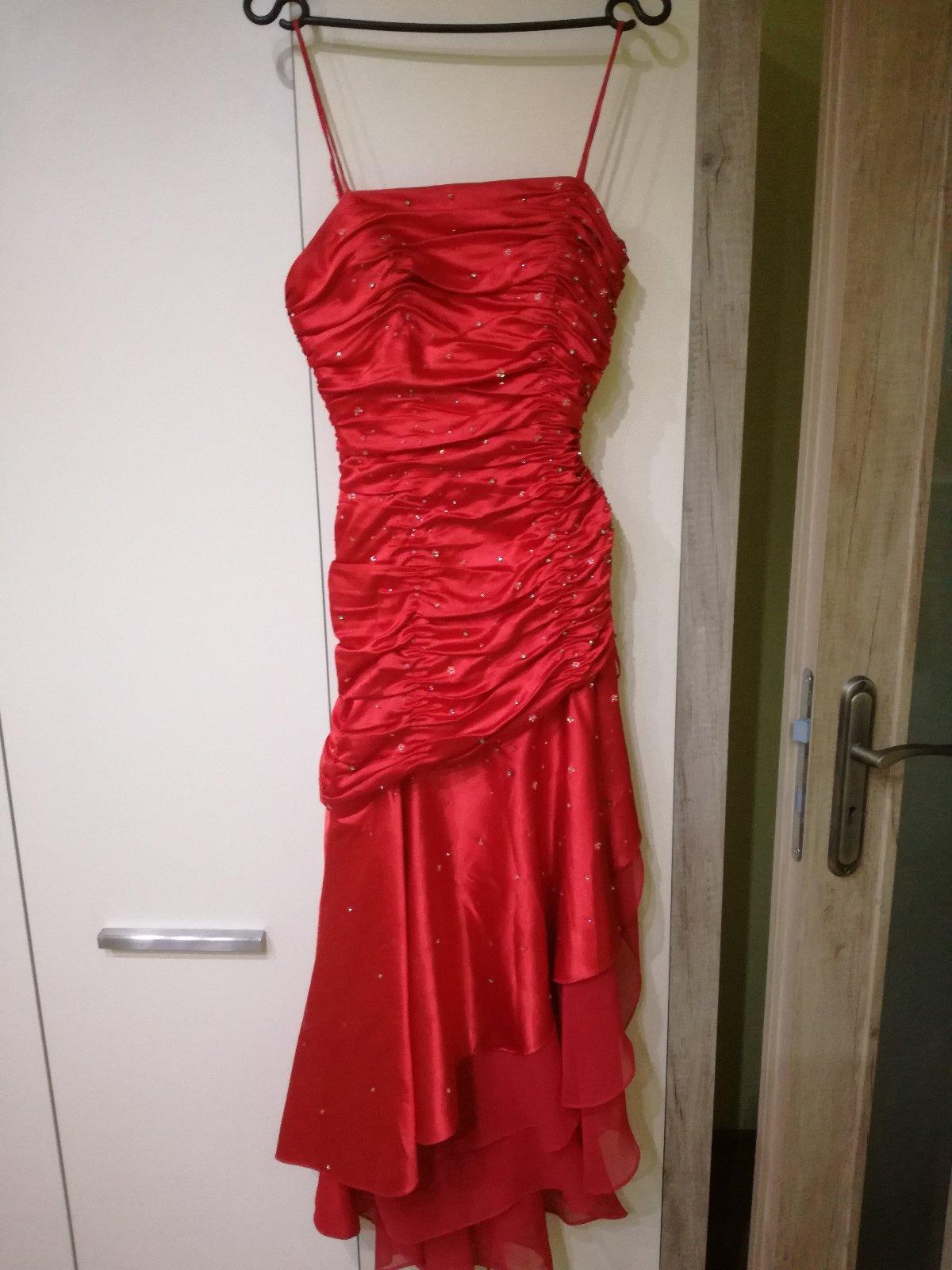 5c07837a57eb Predám šaty