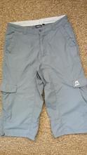 Trištvrťové nohavice, alpine pro,s