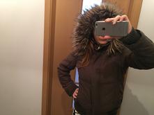 Zimná bunda, new yorker,m