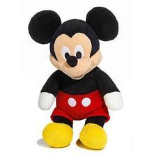 Plyšový mickey mouse 50 cm skladom,
