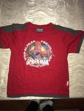 Tričko s krátkym rukávom spider-man, disney,116
