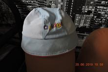 Letný klobúčik, adidas,80