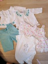 Oblečenie pre baby dievča,