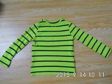 Detské tričko, f&f,116