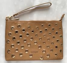 Liu jo clutch kabelka, originál s dokladom,