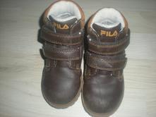 Topánky, fila,24