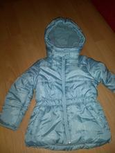 Zimná bunda, lupilu,92
