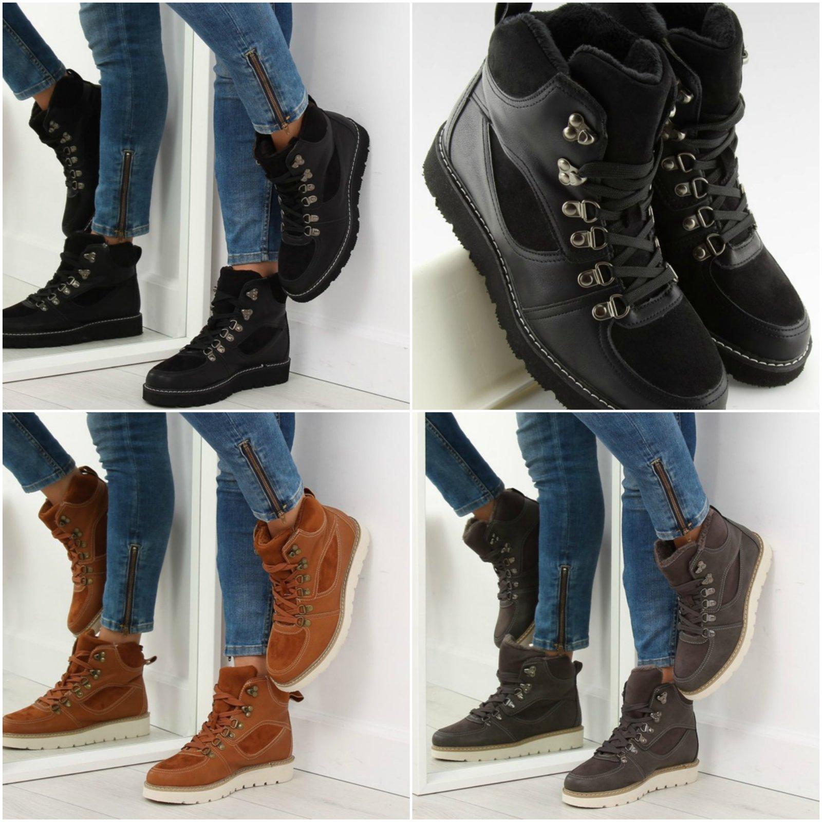 4e5075d776 Dámske zimné topánky