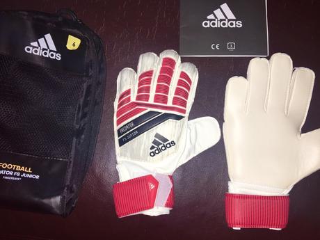 ... australia adidas predator fs junior brankárske rukavice ce9ff 7529e 82152de05c