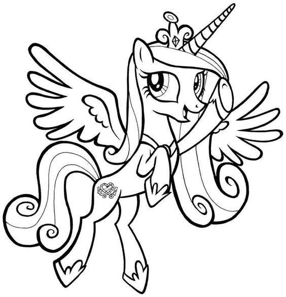 Omaľov 225 Nky My Little Pony Album Použ 237 Vateľky 79marry